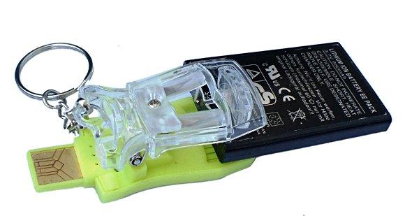 Как сделать зажимы для зарядки аккумулятора