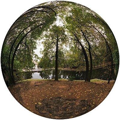 Сферические панорамы